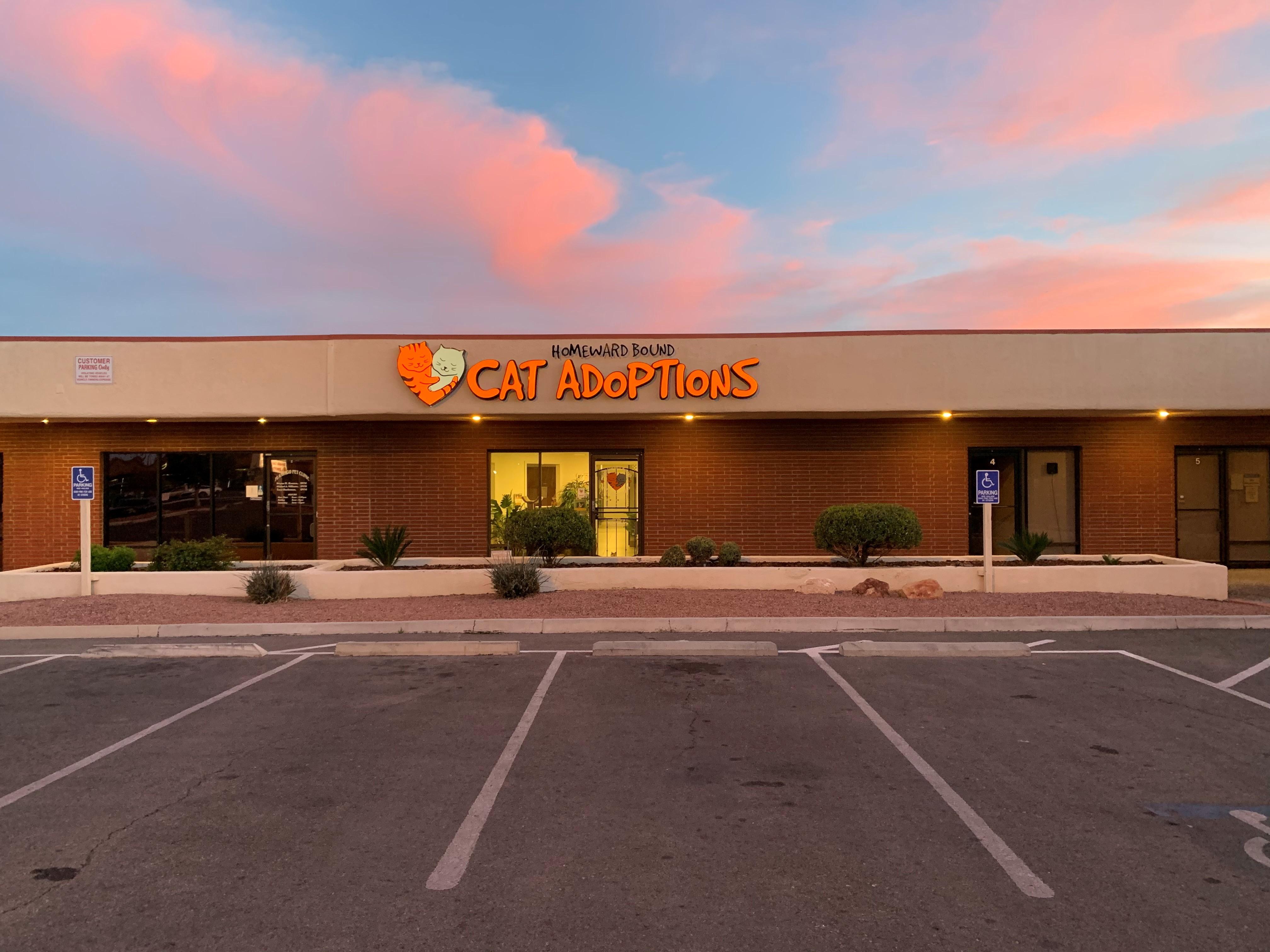 2675 E Flamingo Rd, Las Vegas