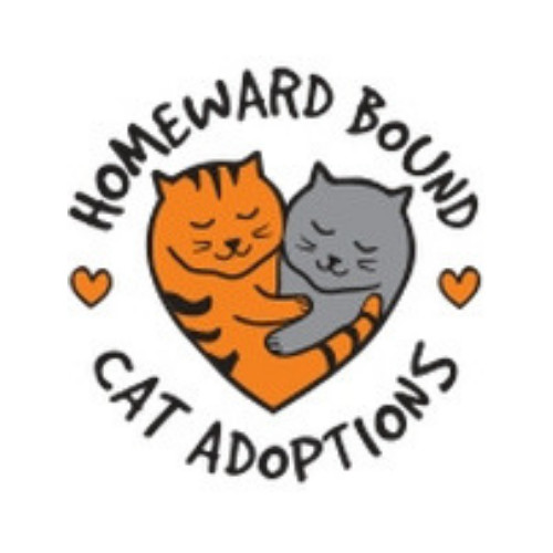 Homeward Bound Cat Adoptions