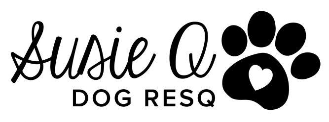 SusieQ Dog ResQ