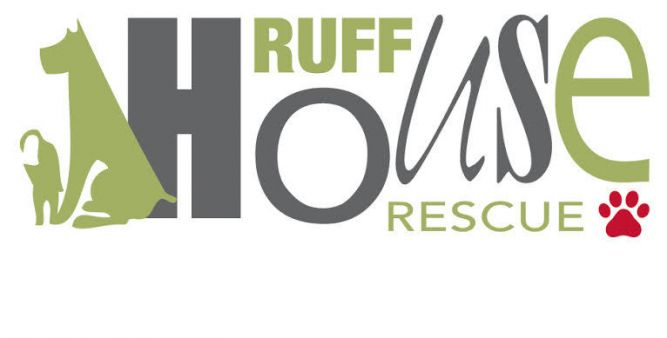 Ruff House Rescue