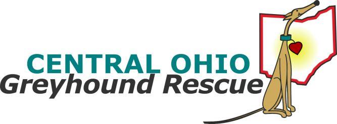 Central Ohio Greyhound Rescue Inc.