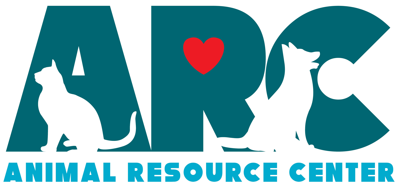 Animal Resource Center New Logo