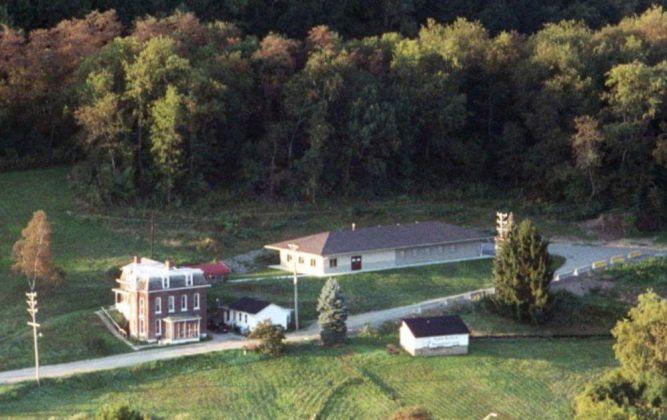 Humane Society of Westmoreland County