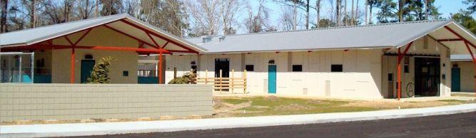 Aiken County Animal Shelter