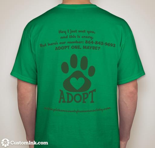 Pickens County Humane Society