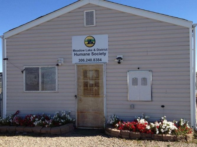 Meadow Lake & District Humane Society