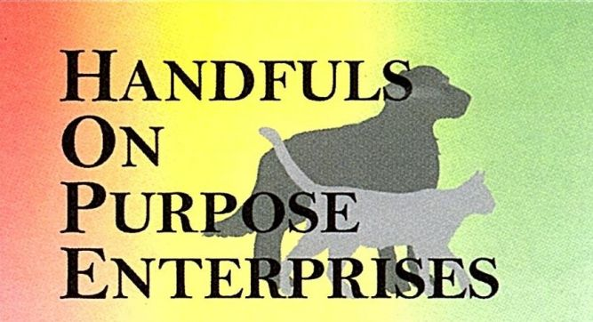 Handfuls on Purpose / HOPE