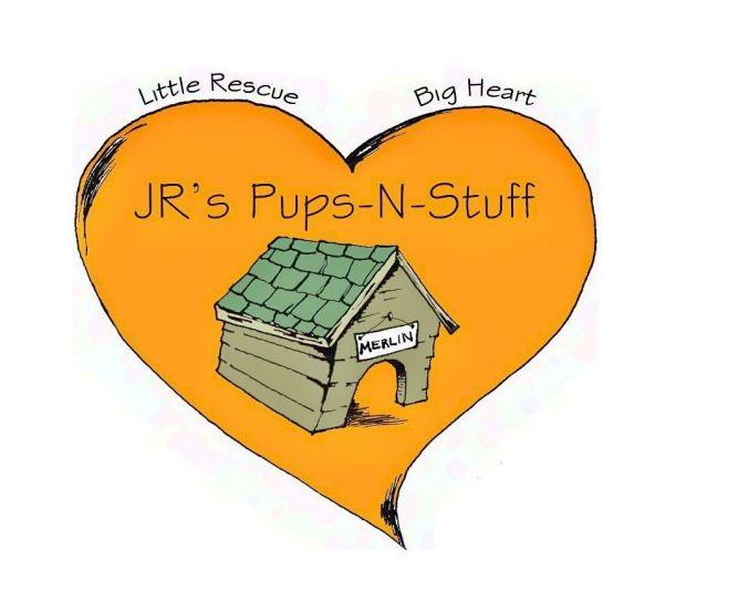 JRs Pups-n-Stuff