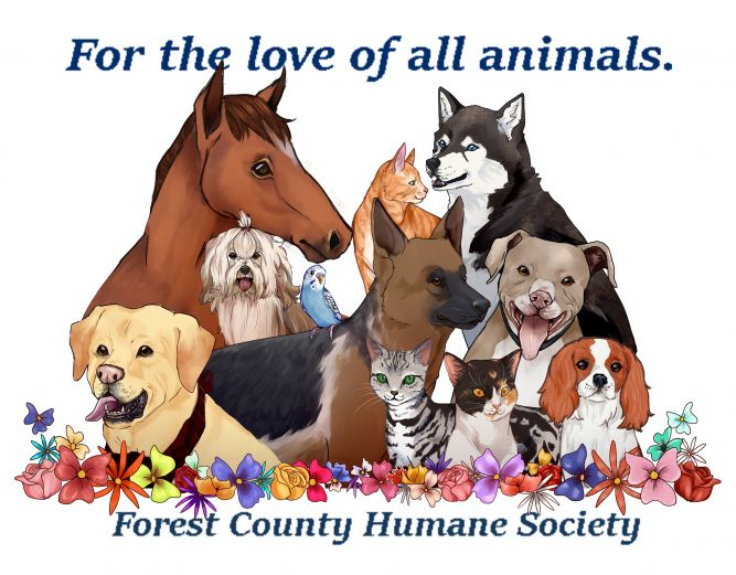 Forest County Humane Society
