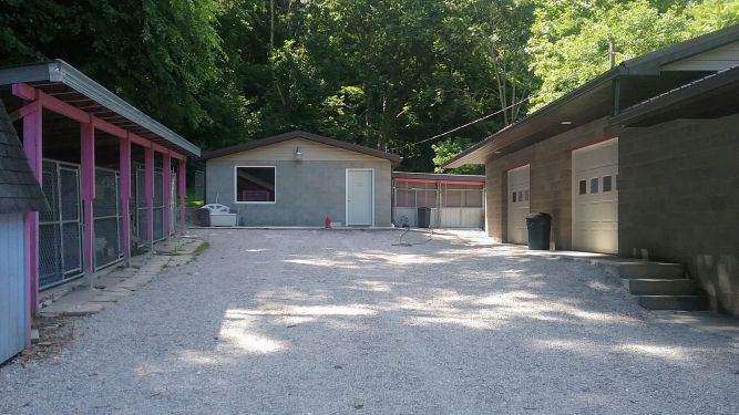 Wetzel County Animal Shelter