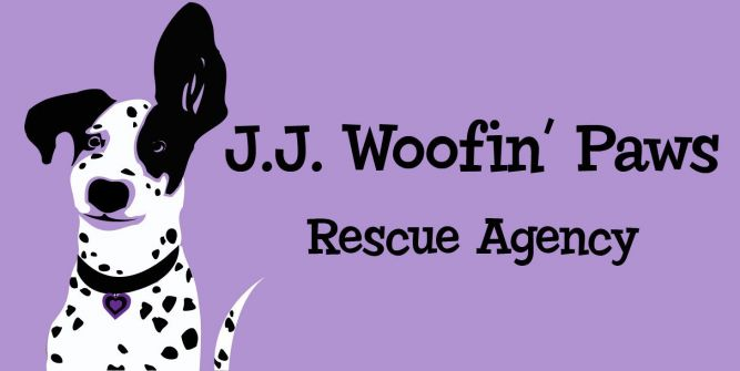 J.J. Woofin' Paws Rescue Agency