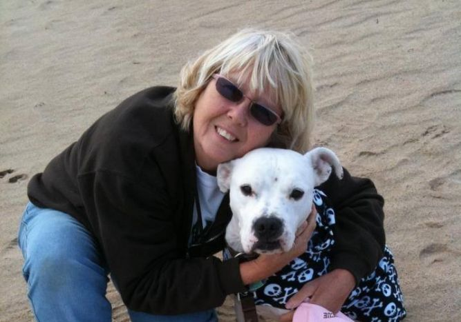 Sarah's Second Chance Dog Rescue