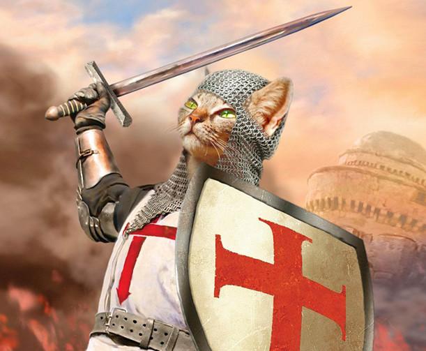 Kitt Crusaders, Inc.