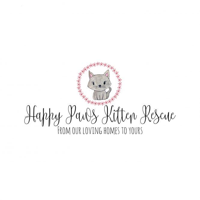 Happy Paws Kitten Rescue