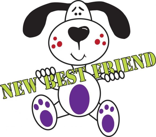 New Best Friend Rescue