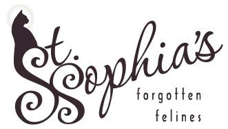 St Sophia's Logo