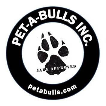 Pet-a-Bulls Rescue, Inc.