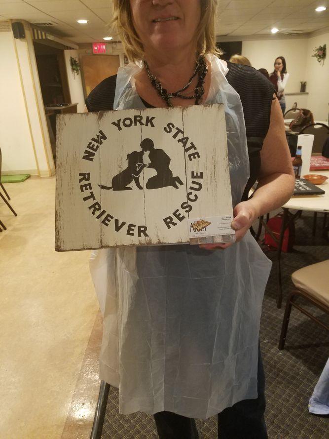 New York State Retriever Rescue, Inc,