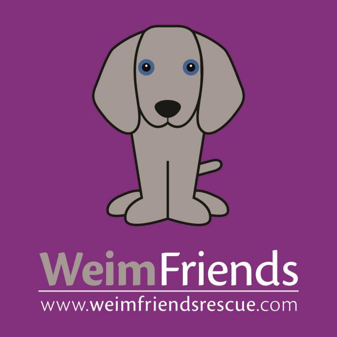 Weim Friends Rescue