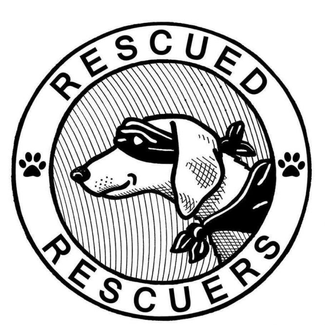 The Rescued Rescuers, Inc.