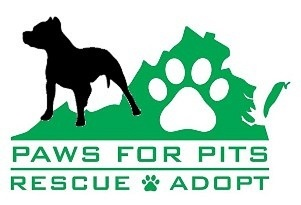 Virginia Paws for Pits