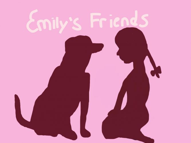 Emily's Friends