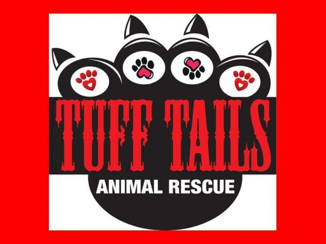 Tuff Tails Animal Rescue