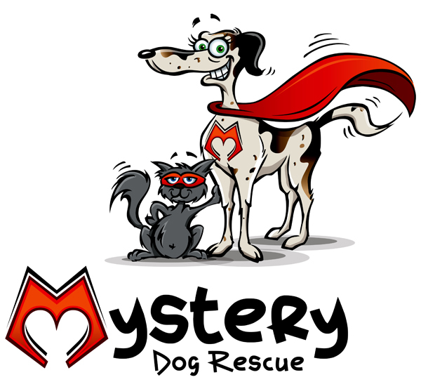 Mystery Dog Rescue