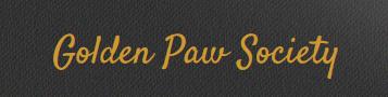 Golden Paw Society, Inc.
