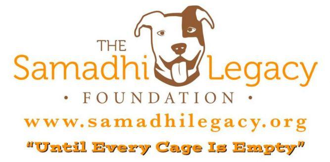 The Samadhi Legacy Foundation- a 501 (c) (3)