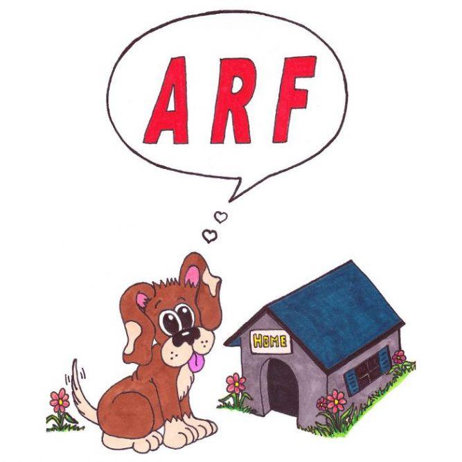 Animal Rescue Friends, Ltd.
