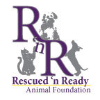 Rescued 'n Ready Animal Foundation