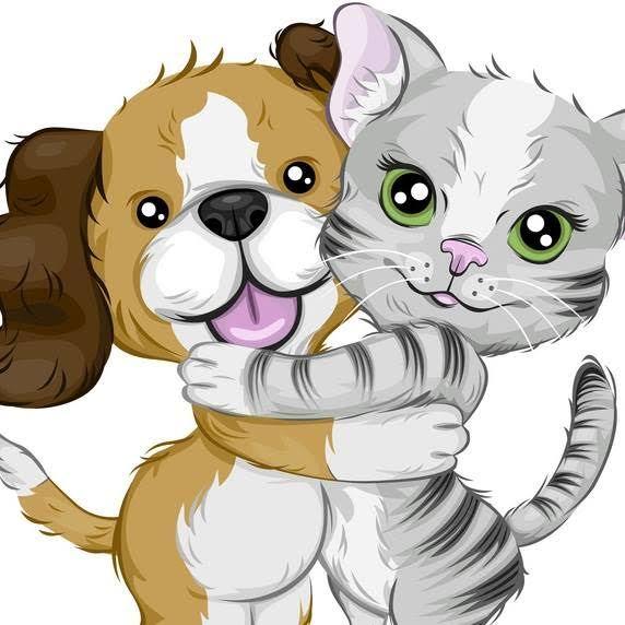 Warm Fuzzies Animal Rescue Inc