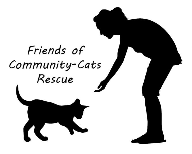Friends of Community-Cats Rescue