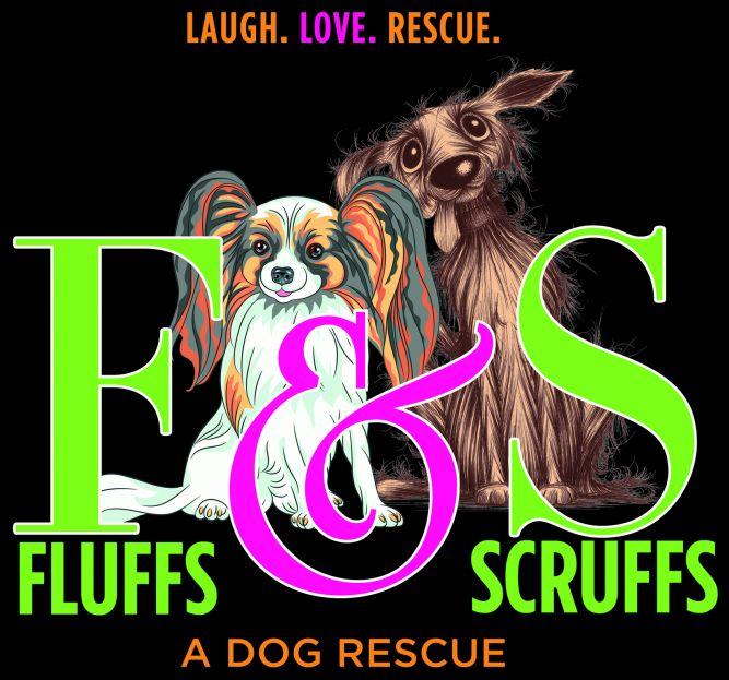 Fluffs and Scruffs, A Dog Rescue
