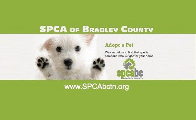 SPCA of Bradley County TN