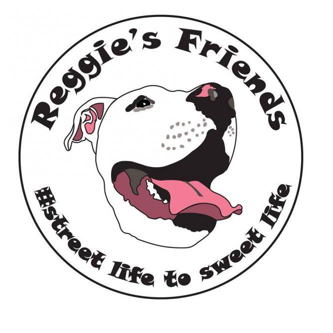 Reggie's Friends-Houston