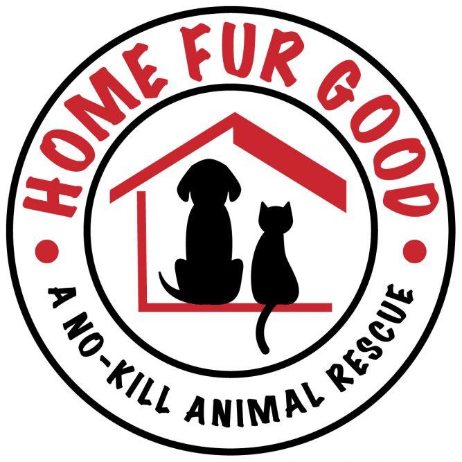 Home Fur Good Animal Rescue