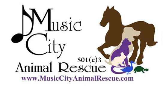 Music City Animal Rescue
