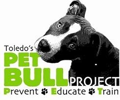 Toledo's Pet Bull Project