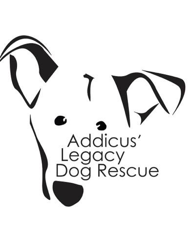 Addicus Legacy Dog Rescue