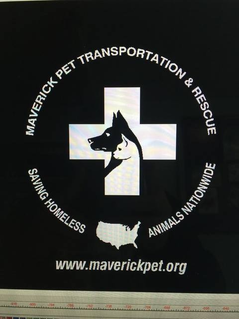 Maverick Pet Transportation & Rescue Inc.