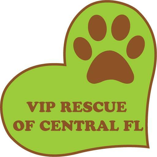 VIP Rescue of Central Florida, Inc.