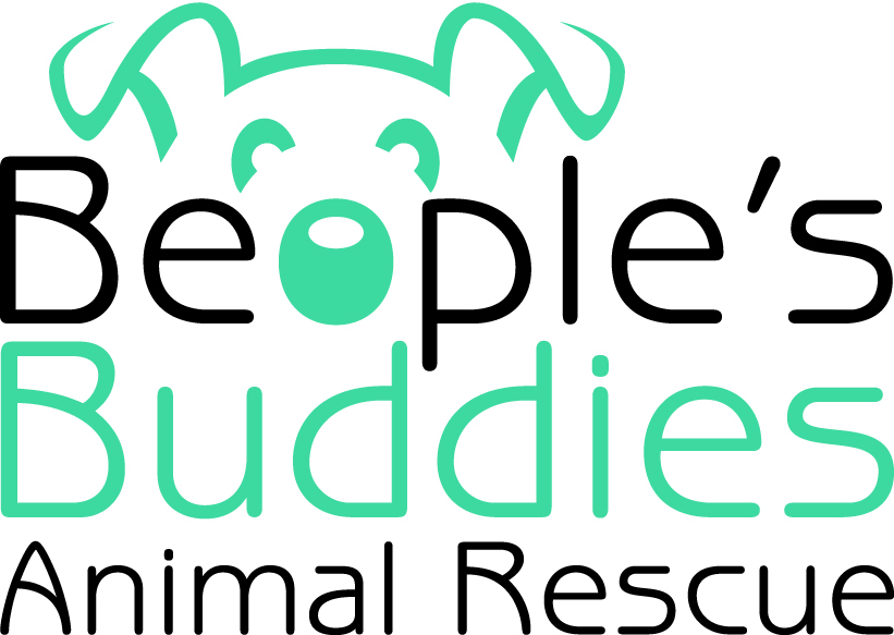 Our PAWsome logo