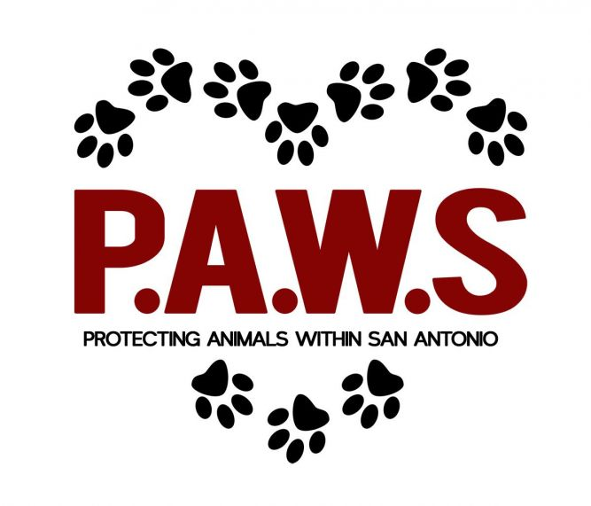 Protecting Animals Within San Antonio (P.A.W.S foster based rescue)
