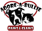 Adore-a-Bullie Paws and Claws