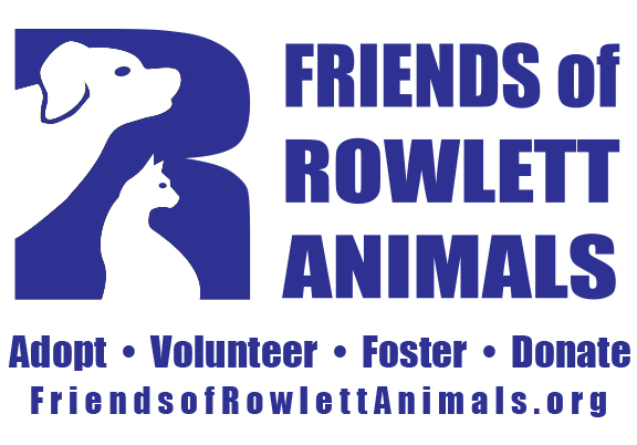 Friends of Rowlett Animals