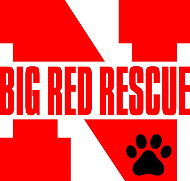Big Red Rescue of the Heartland
