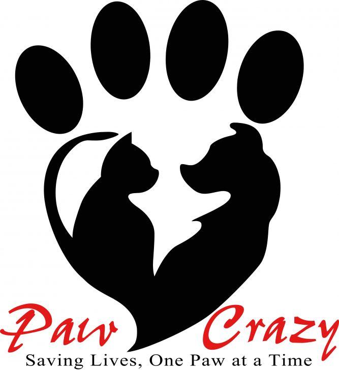 Paw Crazy
