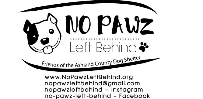 No Pawz Left Behind of Ashland Ohio